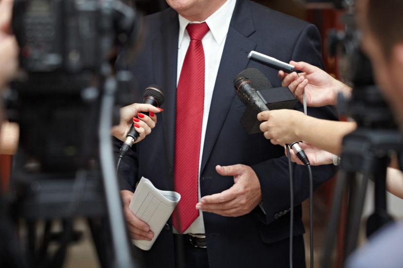 Accrue Media Blog Social Media and Politics