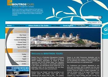 Boutros.com